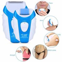 hotstype five in one hair Catcher silk-smooth comfyperfection Epilator 6130