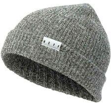 Neff New Fold Heather Beanie Hat-One Size