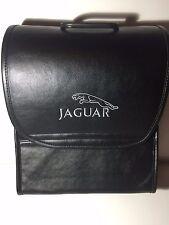 Jaguar car boot organiser storage bag will fit all models