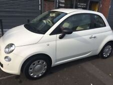 Fiat 500 10,000 to 24,999 miles Vehicle Mileage Cars