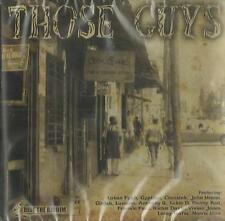 Various Artists - Those Guys ( CD 2008 ) NEW / SEALED ( Reggae Compilation )
