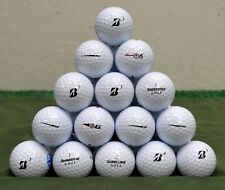 36 Bridgestone e6 5A White Golf Balls