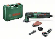 NEU Bosch Multifunktionswerkzeug PMF 250 CES 11 tlg 250 W inkl. Zubehör & Koffer