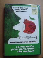 Renuncia por motivos de salud IGNACIO LOPEZ TARSO DVD region 1&4 CARMEN MONTEJO