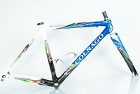 COLNAGO EPS CARBON FRAME size 53 road bike racing bicycle lightweight c40 c50 52