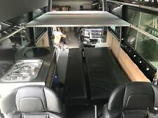 Sprinter Panel Bed. Pro Master Panel Bed  Transit Panel Bed Rv Panel Bed