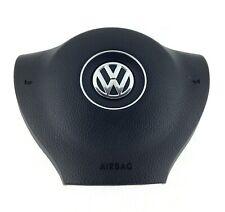 Genuine VW drivers steering wheel airbag 3C8880201H. Golf Eos Passat etc.    6A