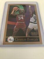 1990 Skybox Charles Barkley 211