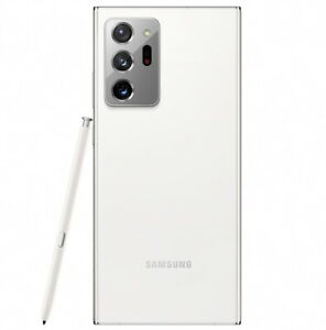 """Samsung Galaxy Note 20 Ultra 256GB 12GB RAM SM-N9860 (FACTORY UNLOCKED) 6.9"""""""