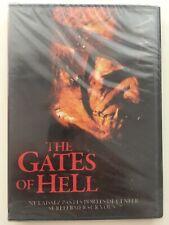 The gates of hell DVD NEUF SOUS BLISTER Film d'horreur de Kelly Dolen