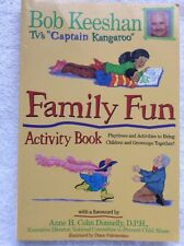 Family Fun Activity Book : Playtimes and Activities to Bring Children and Grown…