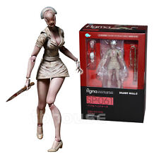 BUBBLE HEAD NURSE figure SILENT HILL 2 monster FIGMA the bloody MONSTER SP-061