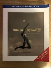 Human Physiology From Cells to Systems - Lauralee Sherwood Sixth Edition Exc Con