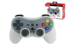 Subsonic Nintendo Switch Wireless Controller-SNES couleurs/Bluetooth