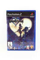 Kingdom Hearts PS2 Playstation 2 Game PAL