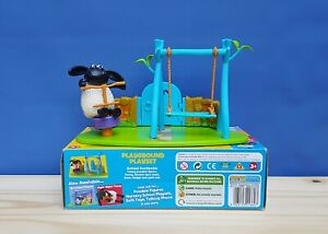 Timmy Time Playground Playset Includes Timmy Figure Brand New Boxed