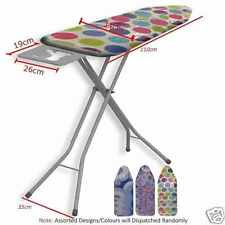 Highlands Deluxe Metal Ironing Board