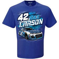 Kyle Larson Torque T- Shirt  # 42 Credit One Bank Racing Adult XL  Free Ship