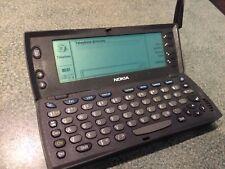 Nokia 9110 Communicator - Black (Unlocked) Smartphone