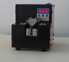 Automatic Digital Display Screw Feeder Adjustable Supply Machine M0.8 - M5.0 NEW