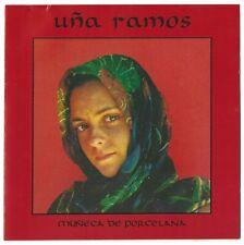 Uña Ramos: Muñeca de porcelana   CD
