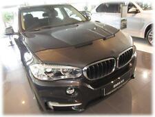 Bonnet BRA für BMW X5 F15 X6 F16 Bj. ab 2013 Steinschlagschutz Haubenbra Tuning