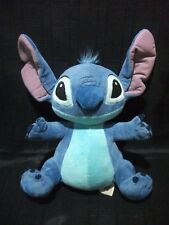 "Disney Store Lilo & Stitch 13"" Stitch soft toy VGC"