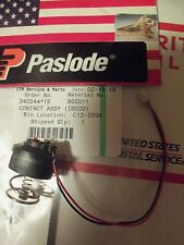 """""""GENUINE"""" Paslode Part  # 900011 CONTACT ASSY (IM200)"""