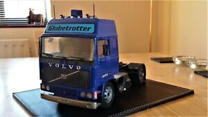 italeri Volvo F12 (Completed)