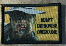 Heartbreak Ridge Morale Patch Tactical ARMY Hook Military USA