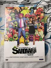 Sardaarji Punjabi Movie DVD Diljit Dosanjh Neeru Bajwa
