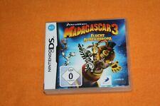 Madagascar 3 Nintendo DS