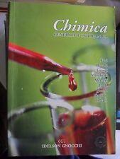 Fusi Bacchi e AA.VV. CHIMICA GENERALE E INORGANICA ed. Idelson Gnocchi 2011