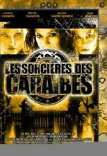 Les sorcières des Caraïbes DVD NEUF