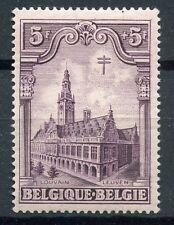 STAMP / TIMBRE DE BELGIUM / BELGIQUE N° 272 **  CATHEDRALE COTE + 57  €