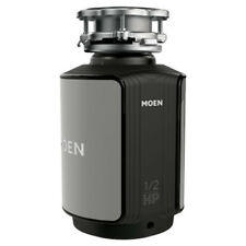 Moen GX50C Garbage Disposal - 1/2 HP  w/SoundSHIELD