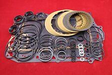 Fits Nissan Pulsar RL4F02A Transmission Less Steels Rebuild Kit 1988-90
