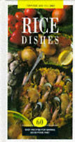 Rice Dishes, , Very Good Book