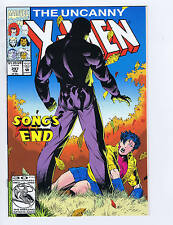 X-Men #297 Marvel 1993