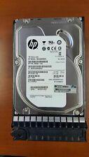 HP 1TB 7.2K DISK 2-PORT SAS-600 3.5IN 508011-001