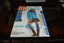 Online Knitting Magazine English Pattern Winter 2005/2006  39 designs