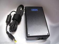 IBM AC Adapter Netzteil Thinkpad 02K7006 02K7007 16V- 3,36A  #77