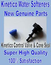 1.5mm Orifice Hole 1 Piece Kinetico Brine Flow Control Fitting /& Screen