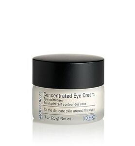 DHC CONCENTRATED EYE CREAM 1g SACHETS x 25