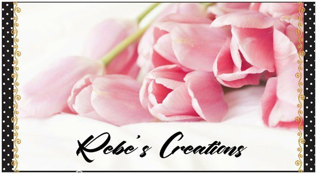 Rebe's Creations