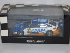 Minichamps Opel Vectra GTS V8 DTM 2005 Team OPC M Fassler