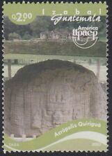 Upaep Guatemala 507 2003 Akropolis Quiriguá MNH
