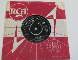 "Edwin Astley – Danger Man / The Saint VERY SCARCE 1965 UK 7"" ONE PLAY MINT HEAR"