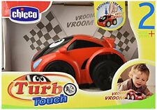 Chicco Turbo Touch Wild Pull N Go Car, 11 cm