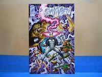 NEW MEN #12 of 23 1994/97 Image Comics 9.0 NM/VF Uncertified